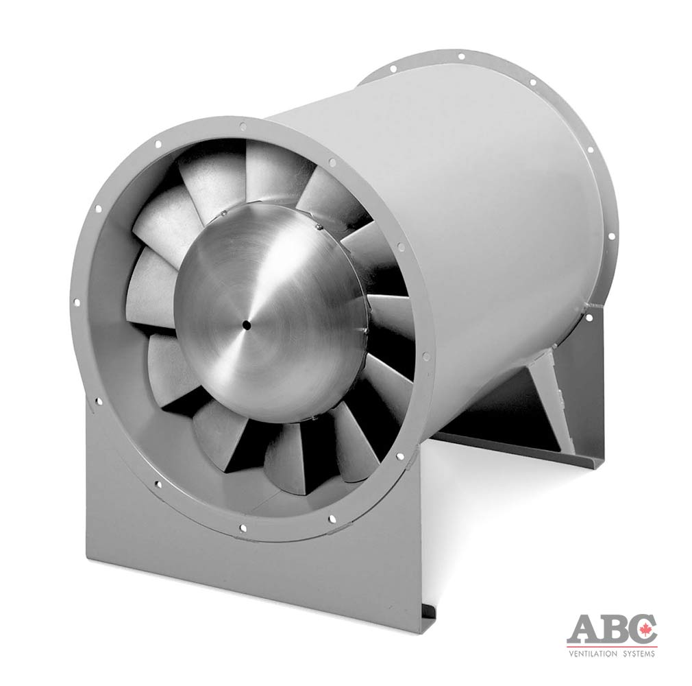 Exhaust Fans Product : Ventilation fan systems abc