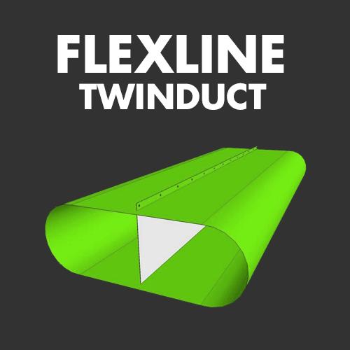 Flexline - ABC Ventilation